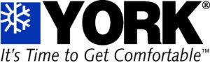 YORK -logo